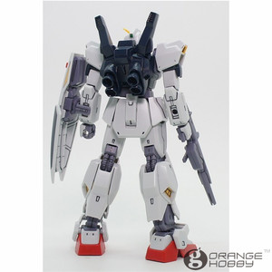 Image 3 - OHS Bandai HGUC 193 1/144 RX 178 Gundam Mk II A.E.U.G. Beleben Mobile Anzug Montage Modell Kits