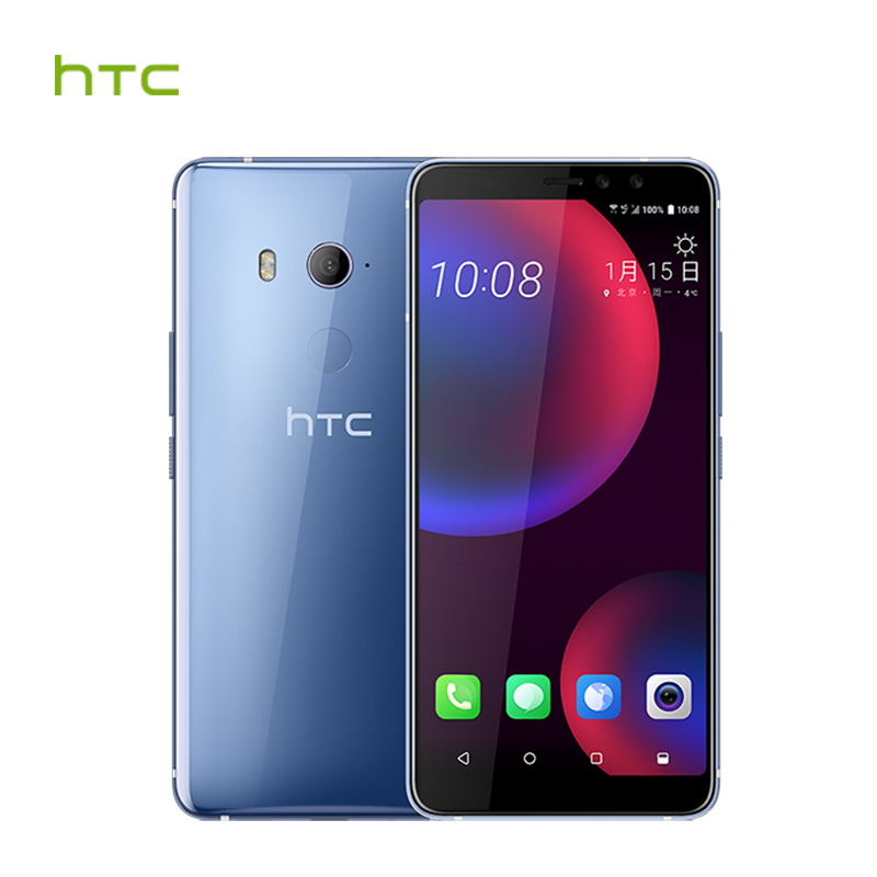 Original HTC U11 EYEs 4GB ROM 64G RAM 4G