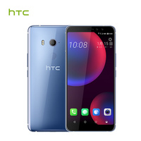 Original HTC U11 EYEs 4GB ROM 64G RAM 4G LTE Snapdragon 652 Octa Core Mobile Phone