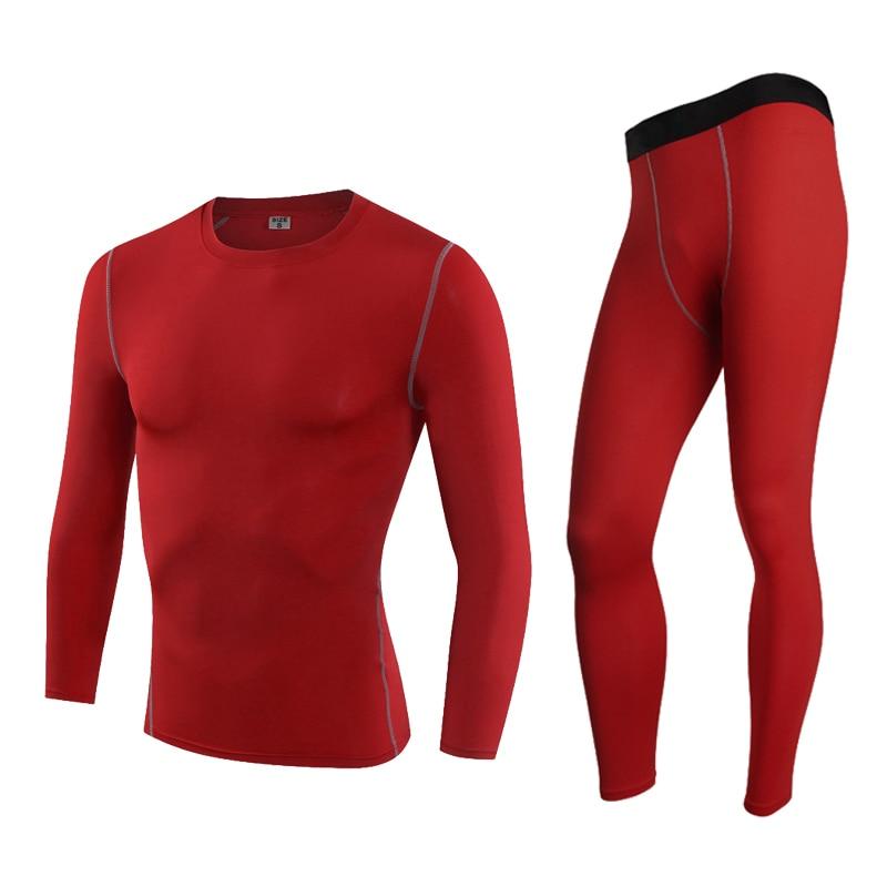 YD Nieuwe Logo Custom 2 stks Fitness Strakke Running Set Sneldrogende - Sportkleding en accessoires - Foto 3