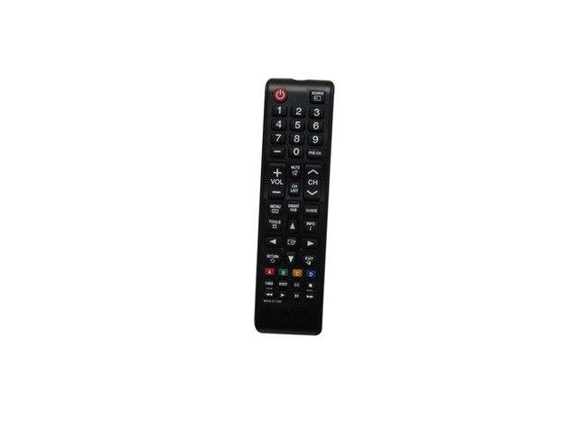 Remote Control For Samsung UE32M5690AS  BN59 01248A UA49KU7510W BN59 01268D UA50MU6103W UA55MU6103W  UE32M5670AU  Plasma HDTV TV