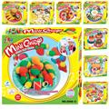 Kids Playdough 3d color modeling soft Polymer Clay plasticine tool kit set ChildrenEducational Toys Ultralight FIMO DIY play doh