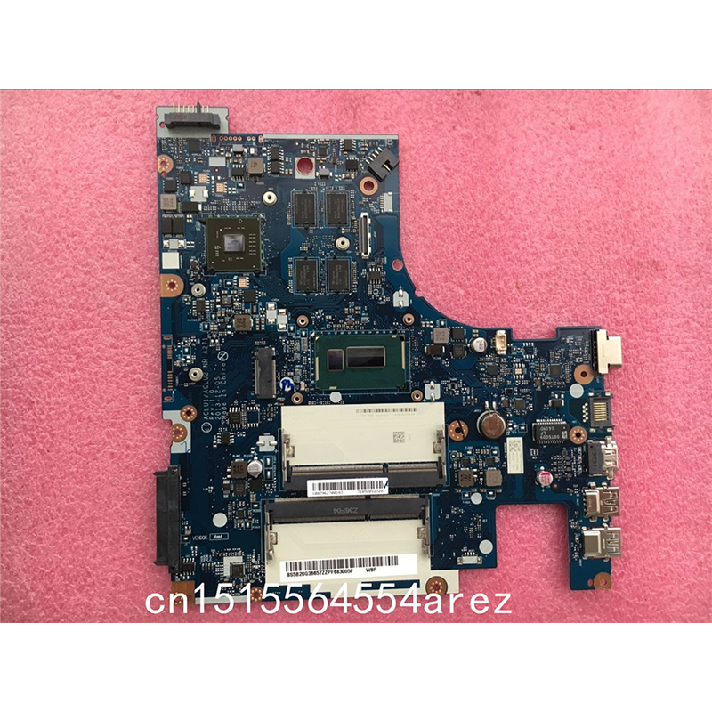 NEW Original laptop Lenovo G50 70 Z50 70 i5 I5 4210U 2G 1000M motherboard mainboard W8P