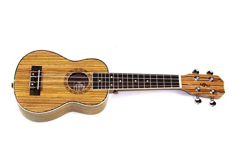 21-10 21 Ukulele Acoustic guitar Rosewood Fretboard 4-strings guitarra musical instruments Wholesale