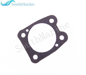 68D-G4315-A0 Water Pump Gaskets Boat Motors for Yamaha 4-Stroke F4 Outboard Engines image