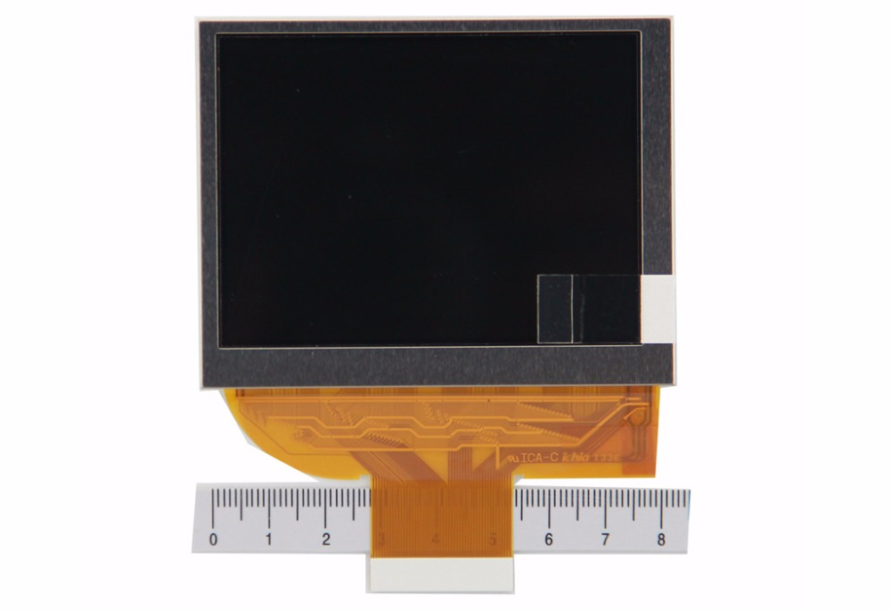 цена на PVI PD035VX2 inch LCD screen 3.5'' inch LED industry security monitoring projection screen