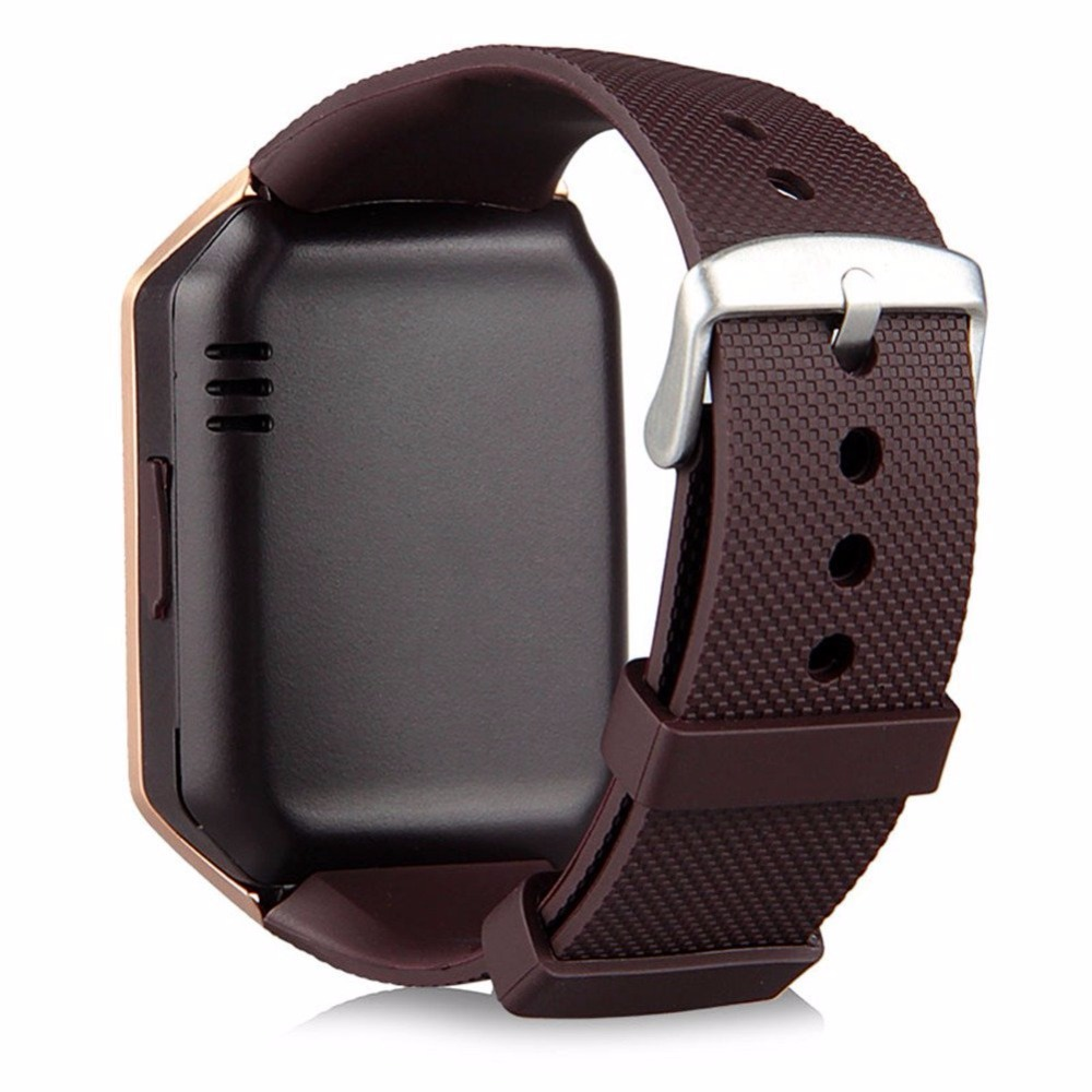 2018 TOP Bluetooth Smart Watches DZ09 Smartwatch voor Android Apple - Herenhorloges - Foto 4