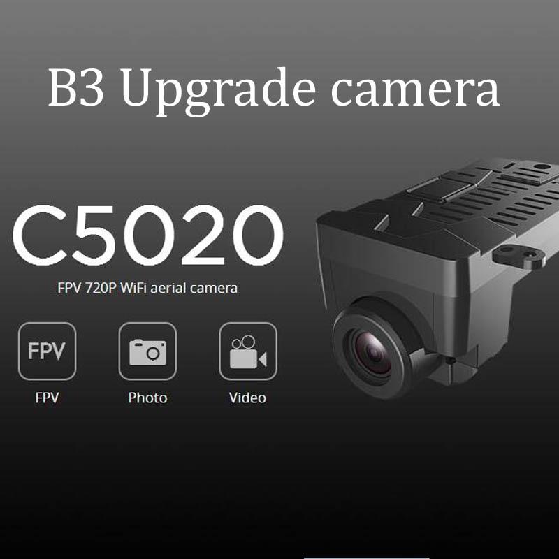MJX Original RC Camera C5020 5 8G WIFI 720P FPV Camera for MJX Bugs 3 Racing