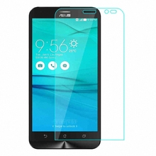 Tempered Glass Screen Protector Guard Film for Asus ZenFone GO (TV) ZB551KL G550KL 5.5-inch цена