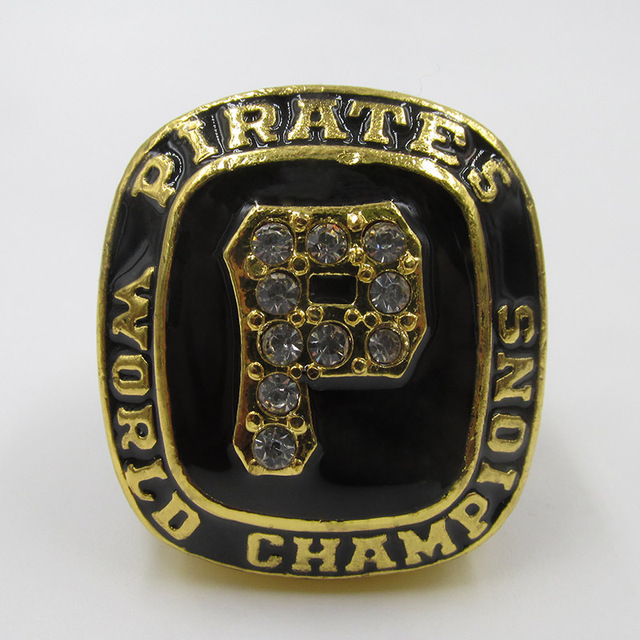 Replica Newest Design 1979 Pittsburgh Pirates Baseball Championship