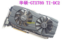 Second Hand Graphics Card GTX 780TI 3GB High End Discrete Graphics