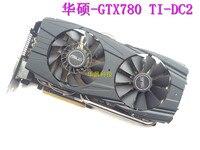 Second Hand Graphics Card GTX 780TI 3GB High End Discrete Graphics
