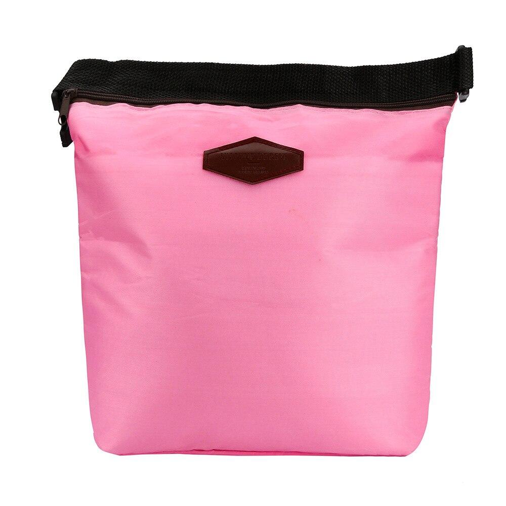 2019 Mode Neue Leicht Zu Tragen Wasserdichte Isolierung Kalten Box Isolierte Lunch Box Tragbare Einkaufstasche Lagerung Picknick Tasche Heißer Verkauf