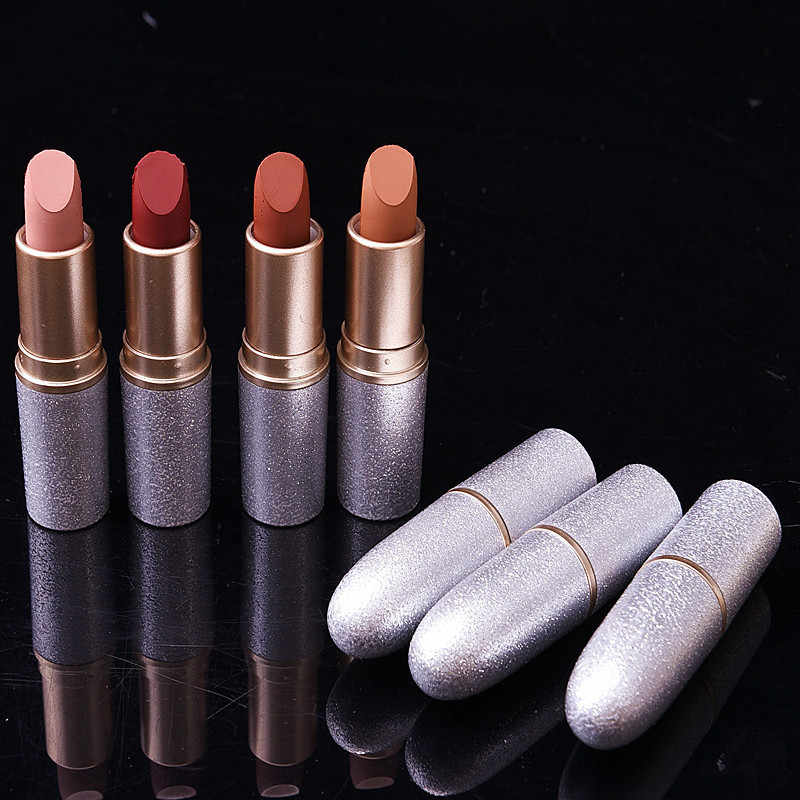 2019 New BulletNatural Moisturizing Lip Balm Colorless Refine repair lip wrinkles For Woman Winter Lip Care baby lips chapstick
