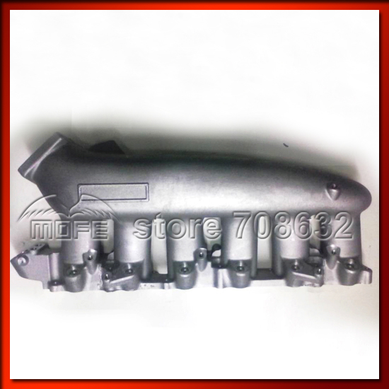 Aluminum <font><b>Intake</b></font> <font><b>Manifold</b></font> RB25 for Skyline R32 R33 R34 <font><b>RB25DET</b></font> Engine image