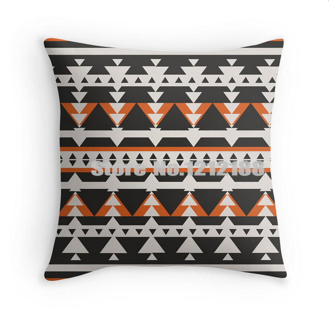 Pendleton Decorative Pillowcases 16 18 20 24 Inch Pillow Case Polyester And Cotton Cover