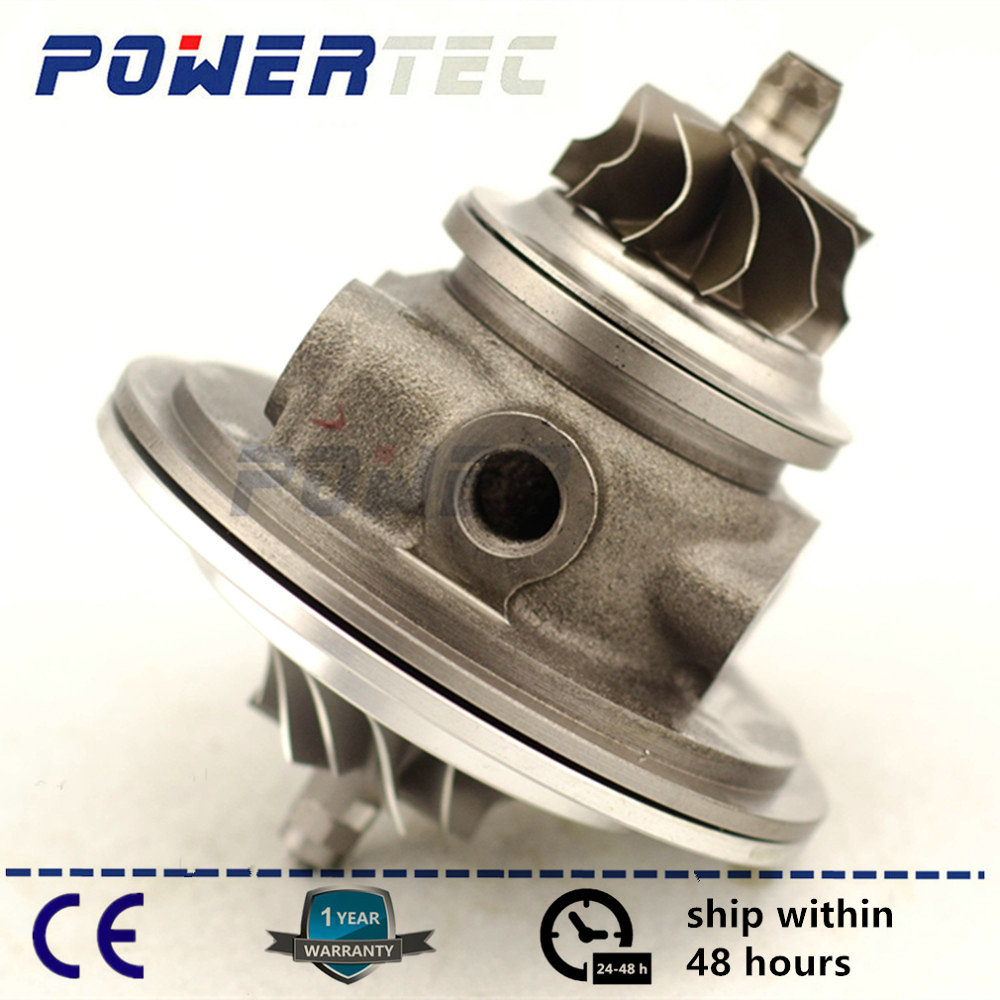 KKK Turbocharger K03 Turbo Core Assembly CHRA For Audi A4 A6 1.8T AEB / AJL 110KW 132KW - Cartridge 53039880005 / 058145703L