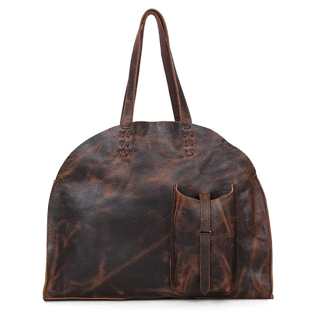 Slymaoyi Genuine Leather Women bags Fashion Brand Designer Handbags Shoulder Vintage Retro Cow Bags women Messenger Bags