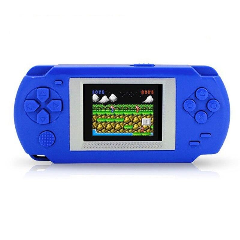polegada tela Colorida de Consolas de Jogos