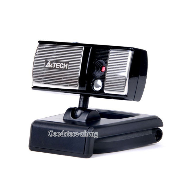 Веб камера a4tech инструкция