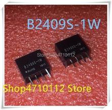 NEW 5PCS/LOT B2409S-1W B2409S 1W 24V to 9V SIP-4 IC