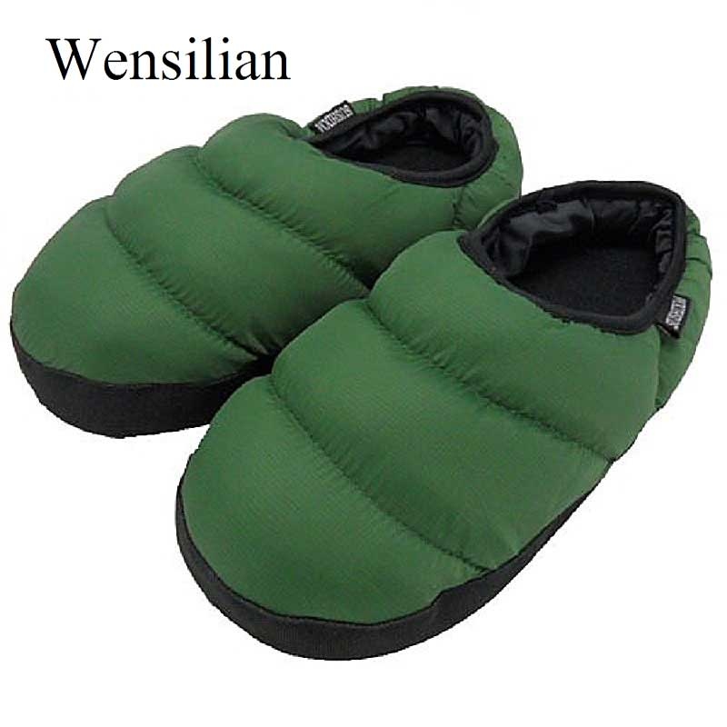 Winter Men&Women Casual Slipper Home Sandal Womens Plush Indoor Ladies Shoes Female Slides Fuzzy Black Slippers chausson femme