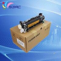 Alta qualidade nova Unidade Do Fusor Compatível Para HP 4250 4350 220 V Unidade de Aquecimento