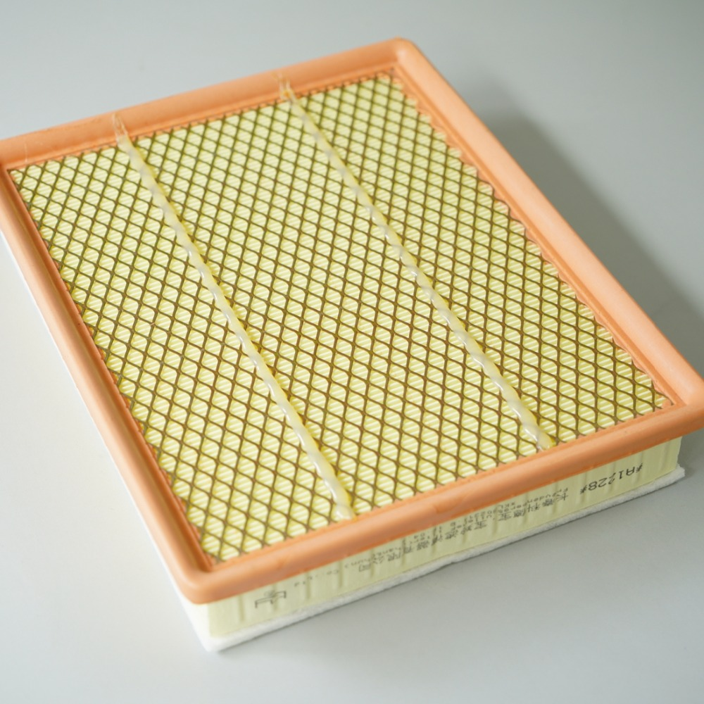 air filter for 2012 FOTON TUNLAND pickup 2.8T diesel vehicles OEM: FP1119019001 #FK581air filter for 2012 FOTON TUNLAND pickup 2.8T diesel vehicles OEM: FP1119019001 #FK581
