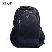 Hot Sale !!! Brand New 2016 Business Men Women Backpack Polyester Bag Shoulder Bags Computer Packsack BG0035