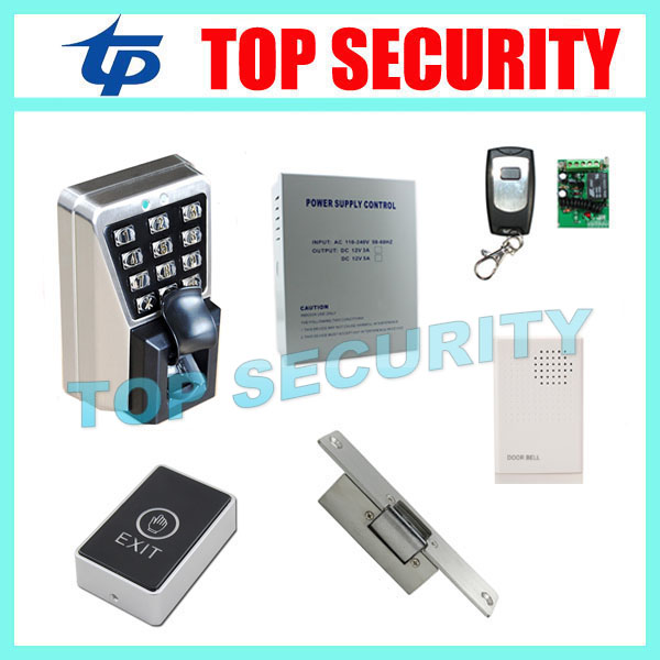 MA500 fingerprint and RFID card door access control systems IP65 waterproof metal access control reader door access controller point systems migration policy and international students flow