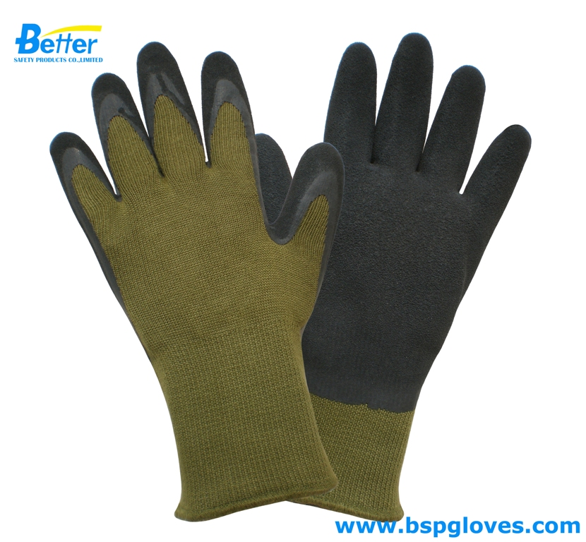 все цены на  Bamboo Fiber Gardening Safety Glove Garden Bamboo Work Glove  онлайн