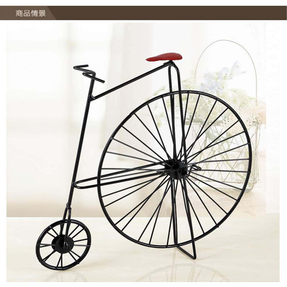 popular bicycle decorative metal-buy cheap bicycle decorative