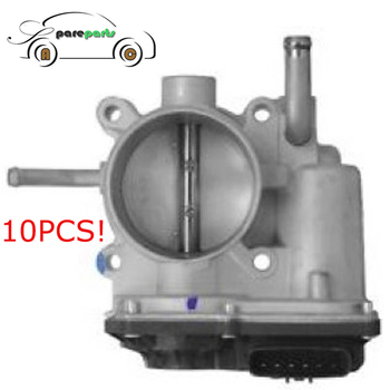 10PCS LETSBUY 351002B340 Throttle Body High Quality Assembly For Hyundai Elantra Veloster Accent Kia Soul OEM Number 351002B300