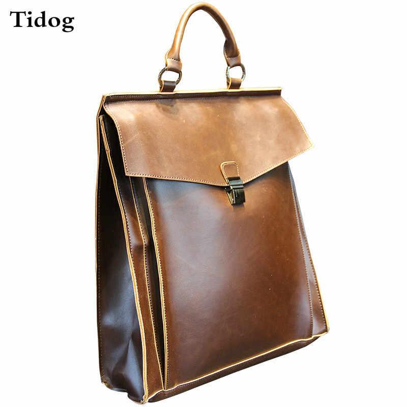 Tidog instytut wiatr przywracając dawne męska plecak