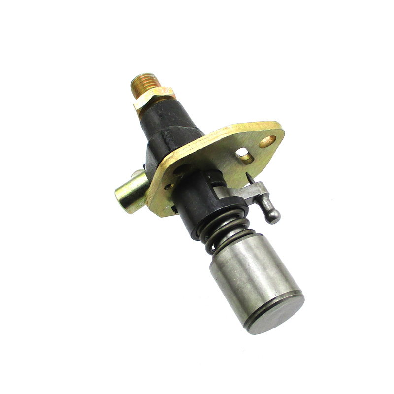 New Fuel Injector for 186 186F 10HP Yanmar Diesel Engine L100