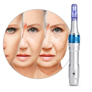 Image 5 - New Functional Wireless and Wired in one Ultima Dr.Pen A6 Pen Best Quality Electric Micro Rolling Stamp Therapy