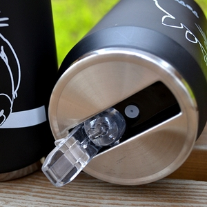 Image 4 - 330 ミリリットル漫画真空魔法瓶マグとなりのトトロコーラステンレス鋼アニメアクションフィギュアカップ日本宮崎駿