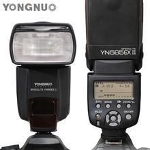 Yongnuo YN-565EX II YN 565EX II Sans Fil Flash Speedlite Pour Canon 6D 7D 70D 60D 600D XSi XTi T1i T2i T3