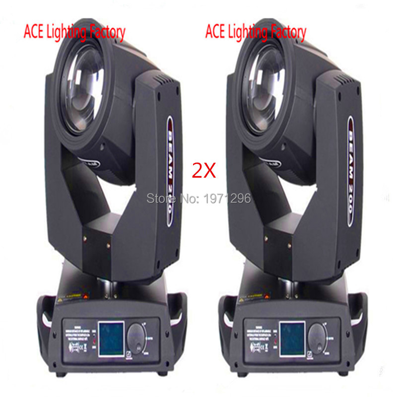 2 pieces Promotional PackagingTouch Screen Beam 200W 5R Sharpy High Bright Beam Moving Head Light FREE shipping стоимость