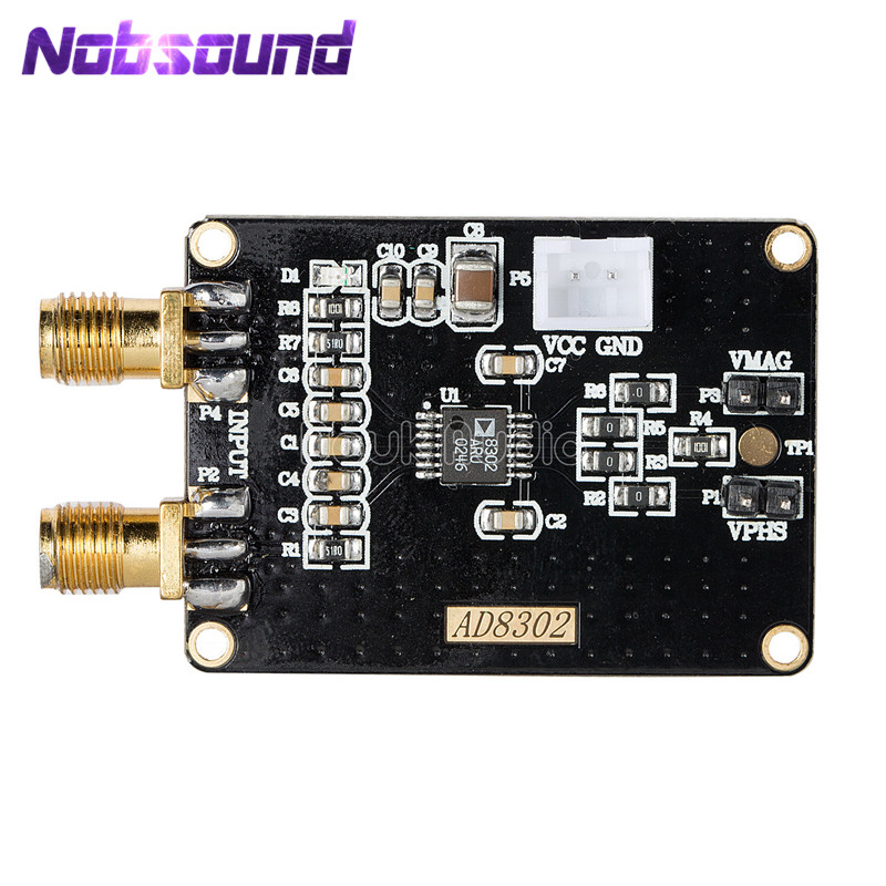 AD8302 2.7 GHz RF IF 14TSSOP IF RF phase detection module