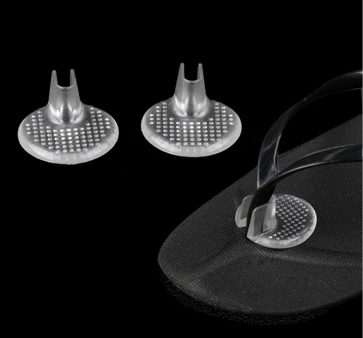 Sandal Toe Spreader thong protector comes in a pair reduce friction and irritation toes separator soft gel comfortable gel feet s godwin barnabas tirupathi kamatchi and g sathish pandian friction surfacing and electroplating