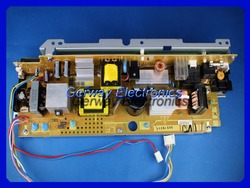 RM1-5407 RM1-5407-000CN CM2320 CM2320n CM2320nf CM2320fxi niskie napięcie zasilania oryginalny 110 V LVPS (GerwayTechs)