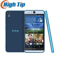 Sbloccato Originale PER HTC Desire OCCHIO Cellulare android Quad core 13MP Fotocamera 16 GB ROM Touch screen trasporto di Goccia
