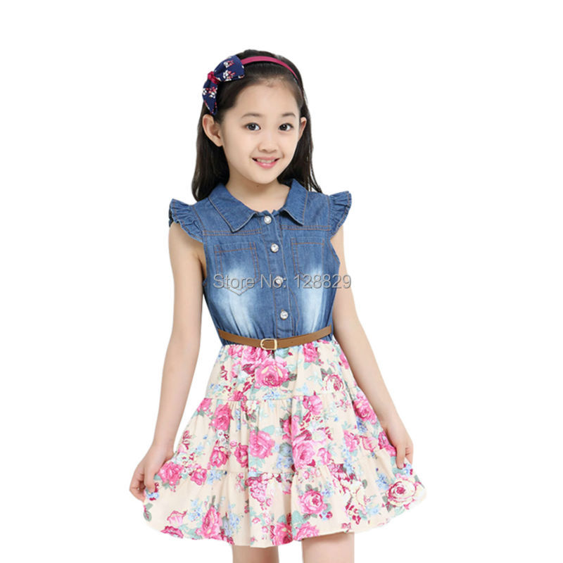 Summer Dresses For Girls (3)