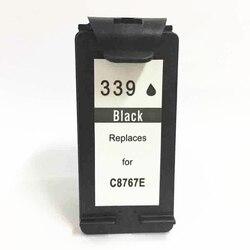 Vilaxh 339 czarny kompatybilny wkład z atramentem zamiennik dla hp 339 dla hp 339 5740 5745 5940 6520 6540 6620 6840 Officejet 6200