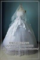 2016 cartoon Halloween costume Zootopia Cosplay costume Zootopia Judy Hopps cosplay Wedding Dress
