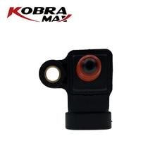 Kobramax Map Sensor 96471830 25184082 AS312 SU9494 Car Repair Professional Accessories For DAEWOO