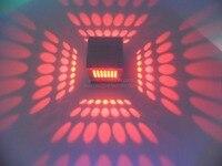 2015 nuevo diseño de Luces de 4*3*3 w Punto 4 unids/lote pared led Abajo de Luz Con alto Lumen Luces Led, envío Libre