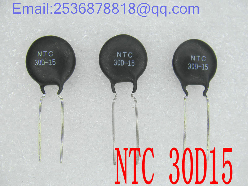 20pcs Thermistor Temperature Sensor NTC MF72 //-20/% 15mm 1.3D-15