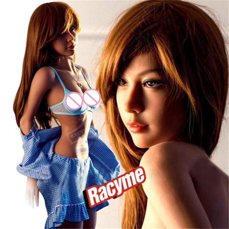 Zoe <font><b>real</b></font> silicone <font><b>sex</b></font> <font><b>dolls</b></font> japanese 145cm realistic sexy anime small breast love <font><b>doll</b></font> oral vagina adult full life toys for men image